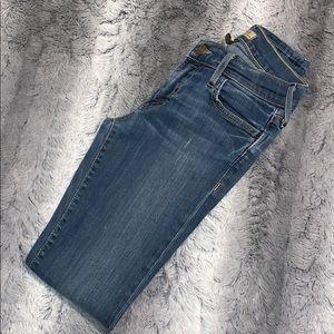 True religion skinny jeans!
